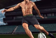 Rugby Players / Deporte