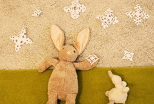 kids decor / by Katie Butterfield