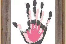Knutsel hand
