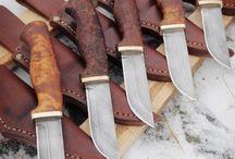 Knife / Ножи и все что с ними связанно.