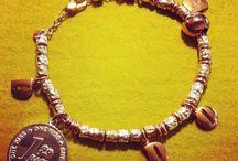 My favorite jewelry