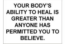 Inspirational Quotes / by Hippocrates Health Institute