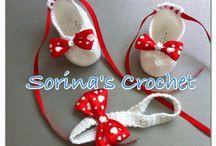 Sorina's Crochet / Crochet