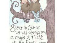 Sisters! / Sisters!