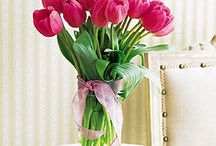 Flower My Day LOVES Tulips