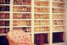 Dream wardrobes