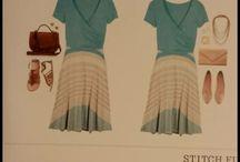 Stitch Fix ideas