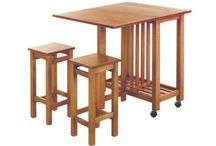 Мебель стол и стулья склад