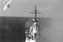 Sacrés croiseurs