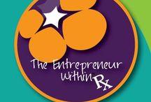 The Entrepreneur Within