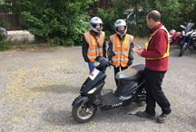 Ride To Work Week 2015 / A national campaign to get everyone on two wheels!