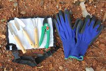 Garden Tool Set for Planting Seedlings Bonsai
