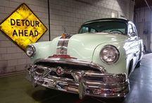 1954er Dreamcars