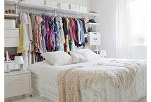 Imma Live In A Closet