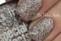 All About Nails / hair_beauty / by Amanda Morris