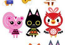 Animal Crossing New Leaf ♥