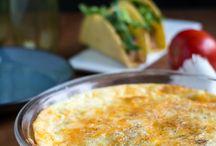 Meals: Mexican Mondays!