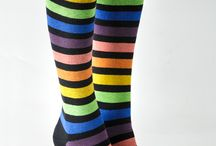 Madam Mitza socks / about socks