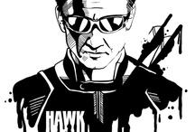 Hawkeye *.*