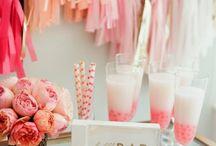 сладкий стол, candy bar