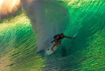 Surf Waves