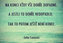 Pozitivne myslenie ;)