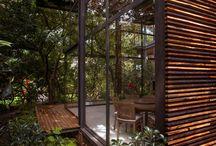 casa do Bosque