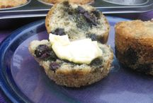 Paleo sweets / by Kendra Maresch Brown