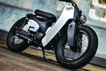motos bellas