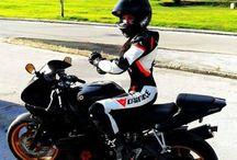 Traum Motorrad