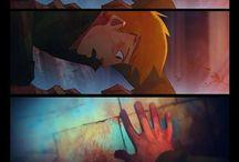 Triste ting...
