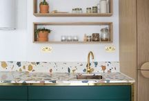 Couleen kitchen
