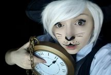 Alice in wonderland cosplay ideas