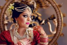 Indian Wedding Photographer / Chic and lavish weddings by Cineart