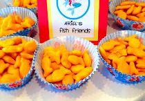 #DisneySide  @Home Celebration Princess Party (Preschoolers)