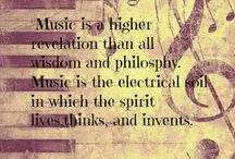 Music / by Kate Pierce