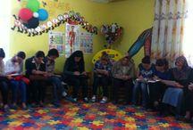 Özel Başarı Anaokulu / Özel Başarı Anaokulu öğrenci velilerine ebeveyn tarzı konulu test yapıldı.