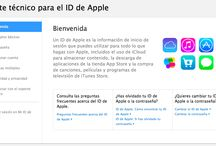 ID de Apple / República de Uruguay No. 66, piso 4, Col. Centro, C.P. 06000, Del. Cuauhtémoc, D. F., Horario: lunes a viernes de 10:00 a 18:00 Hrs., Sábado de 10:00 a 14:00 Hrs. - geniosapple@gmail.com - @GeniosApple