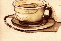 Coffee / by Molly H