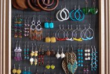 Crafts/Projects I need to do / by Mandi Phillips