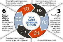 TBL / Task based learning
