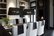 dining room/bar** / by Amber Ovalles