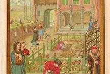 16th century garden
