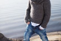 Little boys style