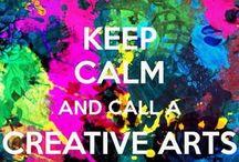 Creative N Inspire 24 /  Creativity everyday all day