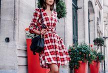 Inšpirácia sukne