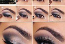 Maquillaje!!!