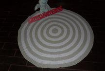 Www.artesanatoebebe.elo7.com.br / Fotos de tapetes para quartos de bebe