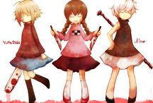 RPG Horror Games ♡