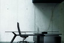 Bureaux de direction design / L'harmonie des lignes, la noblesse des matériaux, le sens du détail, tout en répondant aux exigences liées à l'ergonomie, la fonctionnalité, la technologie… chaque meuble que nous vous proposons est le fruit de ce subtil équilibre !